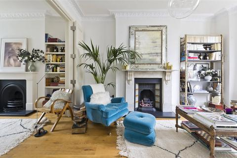 5 bedroom house to rent - Dewhurst Road, London, W14