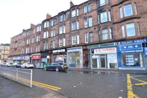 1 bedroom flat for sale - Allison Street, Glasgow, City of Glasgow, G42 8NN