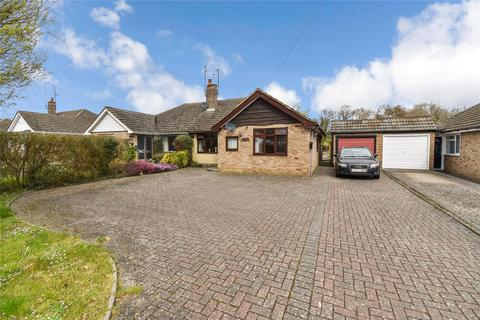 2 bedroom semi-detached bungalow for sale - Shenley Hill Road, Leighton Buzzard
