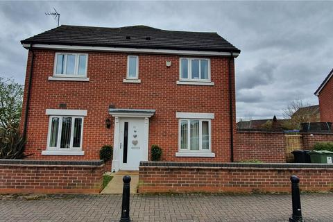 3 bedroom terraced house for sale - Greenock Crescent, Lanesfield, Wolverhampton, WV4