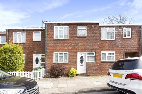 3 bedroom terraced house for sale - Erwood Road, Charlton, SE7