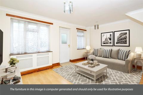 3 bedroom terraced house for sale - Erwood Road, Charlton, SE7