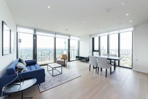 2 bedroom apartment for sale - St Gabriel Walk, Elephant & Castle SE1