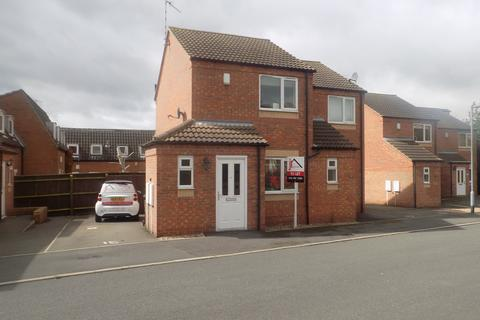 2 bedroom semi-detached house to rent - Oulton Close, Arnold, Nottingham NG5