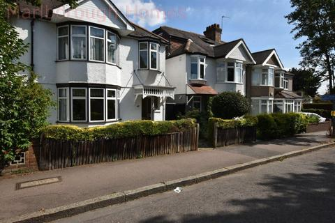 3 bedroom semi-detached house to rent - Buckingham Road, Wanstead