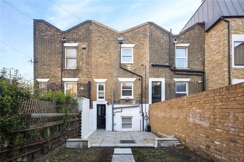 2 bedroom terraced house to rent - Globe Road, Stepney, London, E1