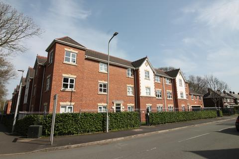2 bedroom apartment for sale - Brookfield Apartments, M22