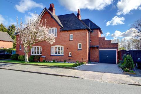 3 bedroom semi-detached house for sale - Elm Road, Bournville, Birmingham, B30
