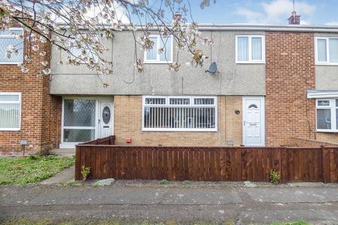 3 bedroom terraced house to rent - St. Oswalds, Hebburn, Tyne and Wear, NE31 1HX