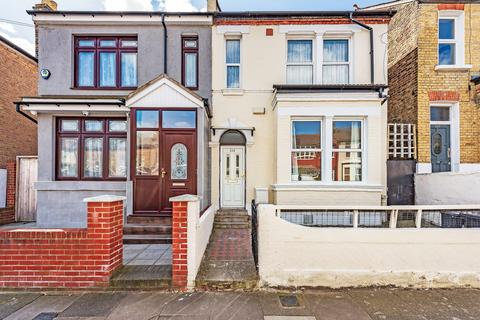 4 bedroom semi-detached house to rent - Himley Road, London SW17