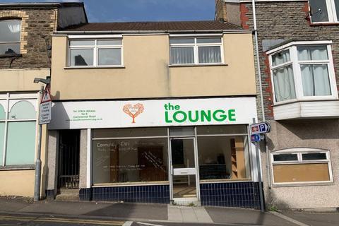 1 bedroom flat for sale - Commercial Road, Llanhilleth, Abertillery, NP13 2JA