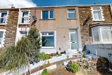 3 bedroom terraced house for sale - Sea View Terrace, Baglan, Port Talbot, SA12 8HW