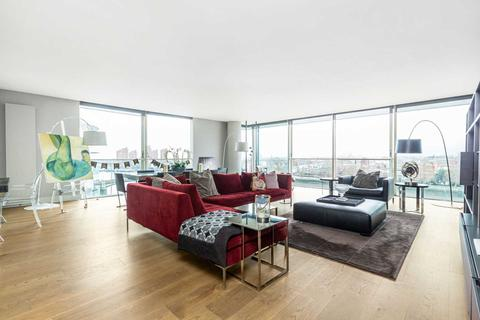 3 bedroom apartment for sale - Riverside One, Albert Wharf, SW11