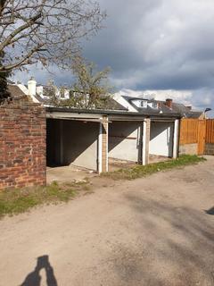 Garage for sale - Garages at Occupation Lane, Sheffield, South Yorkshire, S12 4PR