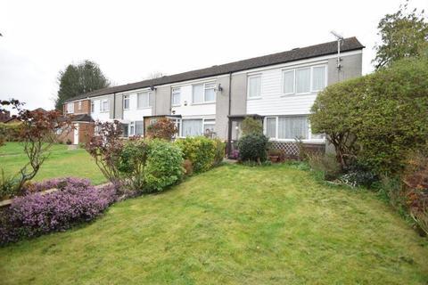 3 bedroom end of terrace house for sale - Borderside, Slough, SL2