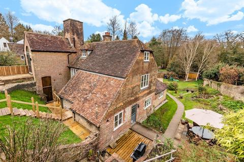 5 bedroom semi-detached house for sale - Sicklemill House, Sturt Road, Haslemere, GU27