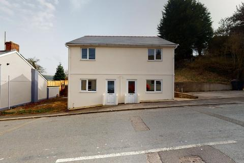 2 bedroom semi-detached house for sale - Queen Victoria Street, Tredegar, NP22 3PY