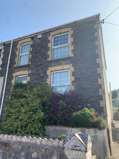 3 bedroom end of terrace house for sale - Church Road, Seven Sisters, Neath, SA10 9DT