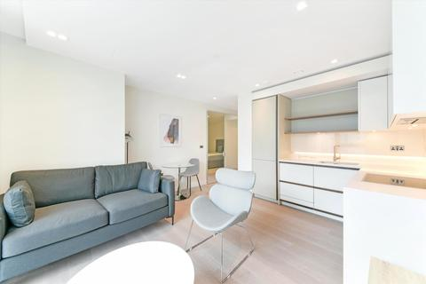 1 bedroom flat to rent - Westmark Tower, Newcastle Place, London, W2