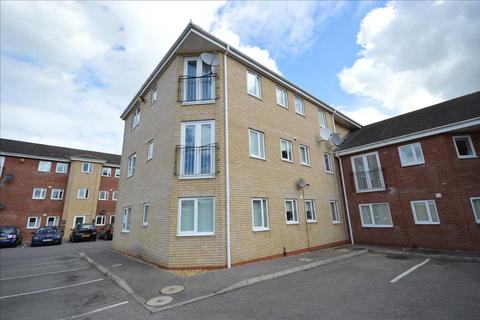 2 bedroom apartment for sale - LANGDALE GROVE, CORBY