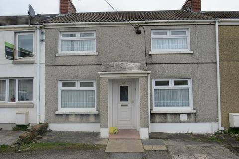 2 bedroom cottage for sale - GLOBE ROW, DAFEN, LLANELLI SA14