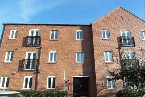 2 bedroom flat to rent - Anson Close, Grantham, NG31