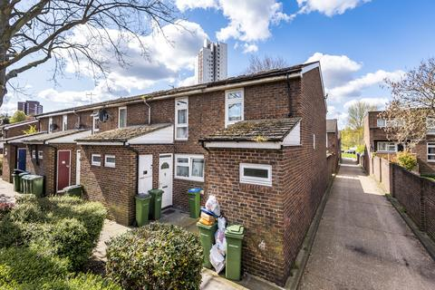 2 bedroom end of terrace house for sale - Pattison Walk London SE18