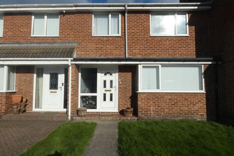 3 bedroom terraced house for sale - Ingram Drive, Cowpen Farm, Blyth, Northumberland, NE24 5DD