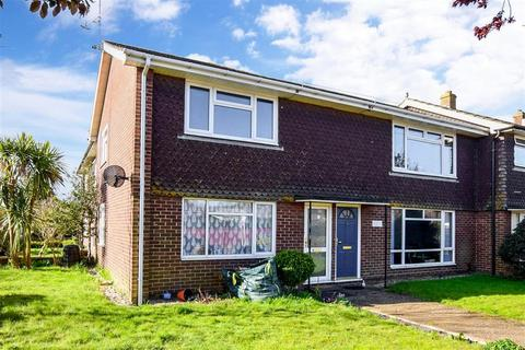 2 bedroom ground floor flat for sale - Cedar Avenue, Worthing, West Sussex