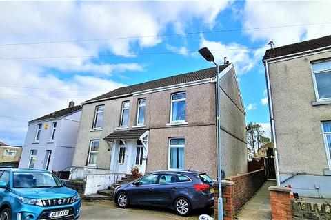 2 bedroom semi-detached house for sale - Roger Street, Treboeth, Swansea, City And County of Swansea.