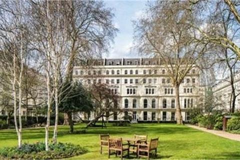 2 bedroom house to rent - Kensington Gardens Square, London