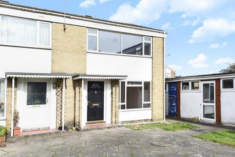 2 bedroom end of terrace house for sale - Hastoe Park,  Aylesbury,  HP20