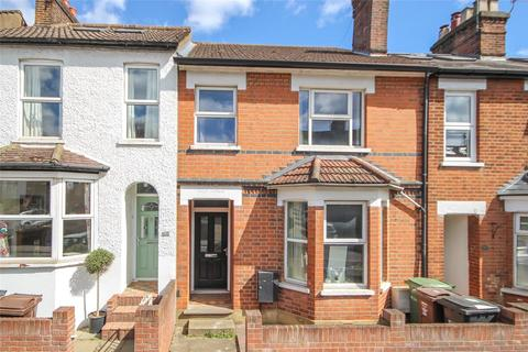 3 bedroom terraced house for sale - Camp Road, St. Albans