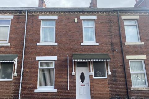 3 bedroom terraced house for sale - Middleton Street, Blyth , Blyth, Northumberland, NE24 2LZ