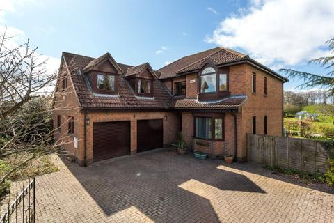 4 bedroom detached house for sale - Breighton, Selby, YO8