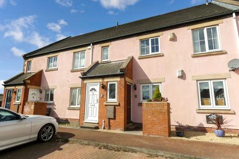 2 bedroom flat for sale - Rowes Mews, St Peters Basin, Newcastle upon Tyne, Tyne and Wear, NE6 1TX