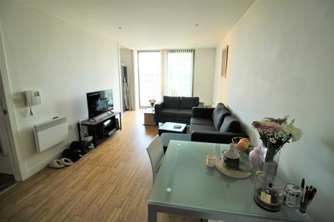 2 bedroom apartment for sale - Kelso Place, St Georges Island, Manchester M15