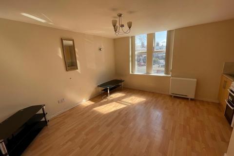 Studio to rent - 4 Noster Hill, LEEDS LS11