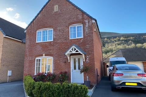 4 bedroom detached house for sale - Graig Y Fforest, Godrergraig, Pontardawe, Neath and Port Talbot.