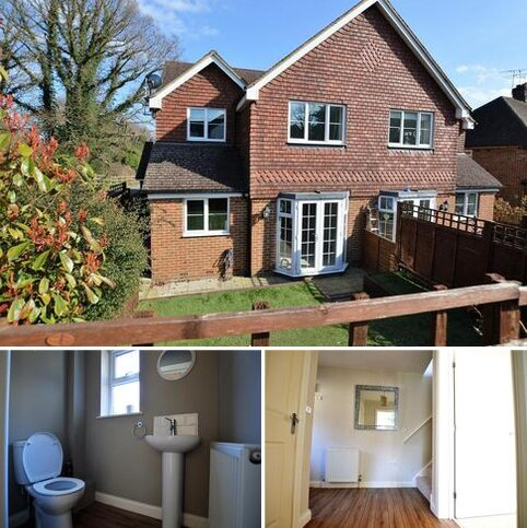 2 bedroom semi-detached house to rent - Hillrise Cottages, Kingston Road, Leatherhead KT22