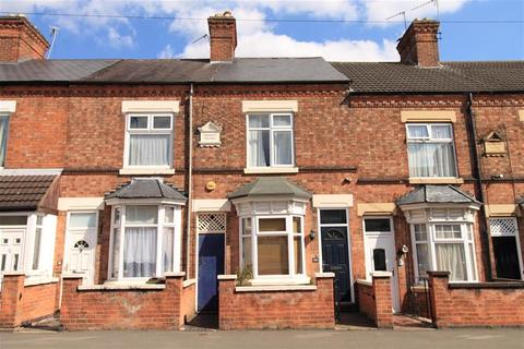 2 bedroom terraced house to rent - Clifford Street, Wigston, LE18 4SH