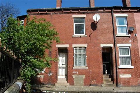 4 bedroom terraced house to rent - Belvedere Mount, Leeds