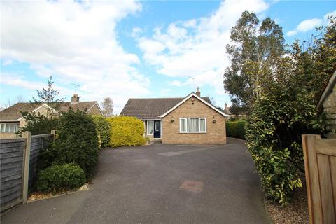 3 bedroom detached bungalow for sale - Deeping Road, Baston, Peterborough, PE6