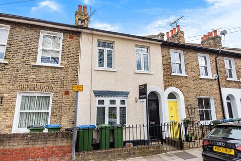 2 bedroom cottage for sale - Colomb Street London SE10