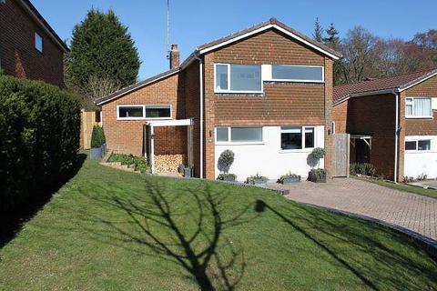 4 bedroom detached house for sale - Forestfield, Horsham, RH13