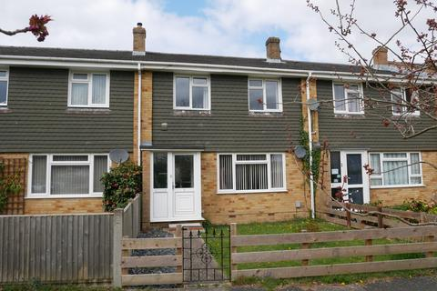 3 bedroom terraced house for sale - GREENDALE CLOSE, FAREHAM