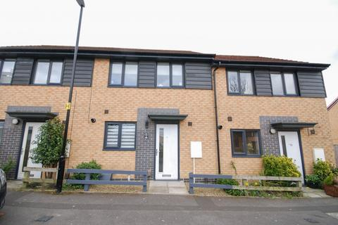 2 bedroom terraced house for sale - Moulton Place, Newcastle Upon Tyne