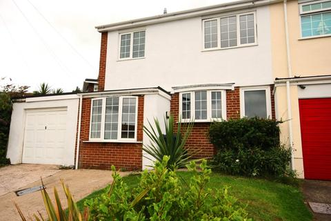 3 bedroom semi-detached house to rent - Singer Close PAIGNTON