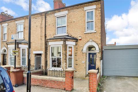 4 bedroom end of terrace house for sale - Melrose Street, Hull, HU3