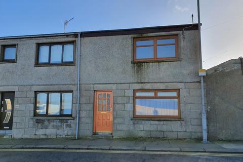 2 bedroom semi-detached house to rent - Barrasgate Road, Fraserburgh, AB43